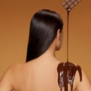 шоколадные ванны дома