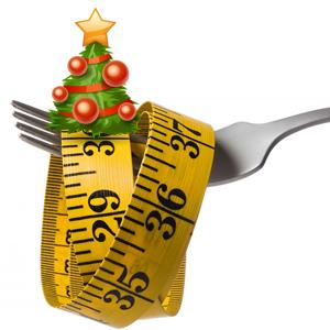 похудеть на 5 кг к новому году